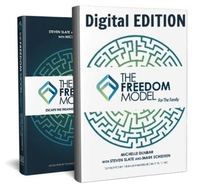 The Freedom Model For Addictions Bundle